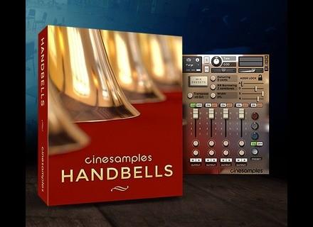 Cinesamples Handbells