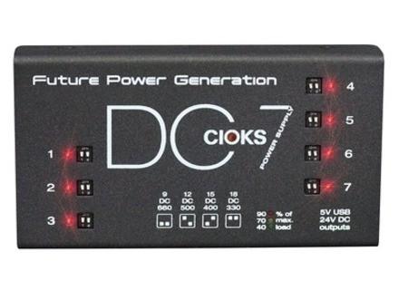 Cioks Dc7