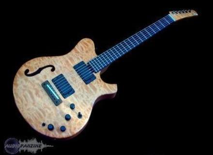Citron Guitars HG