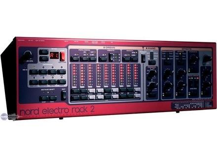 Clavia Nord Electro Rack 2