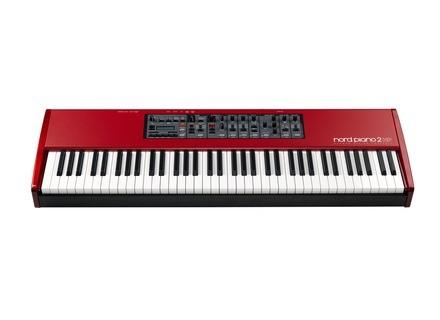 Clavia Nord Piano 2 HP 73