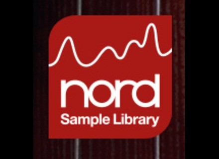 Clavia Nord Sample Library 2
