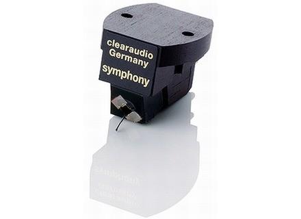 Clearaudio symphoy V2