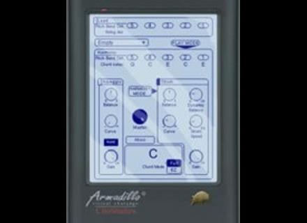 ClioStudios Armadillo - Virtual Charango