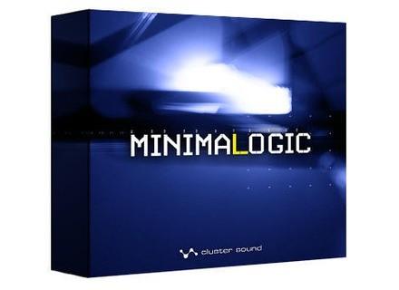 Cluster Sound Minimalogic