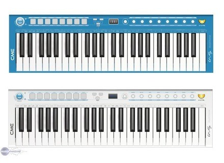 CME U-Key Mobiletone - Blue