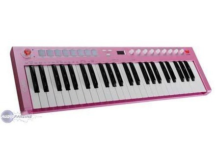 CME U-Key Mobiletone - Pink