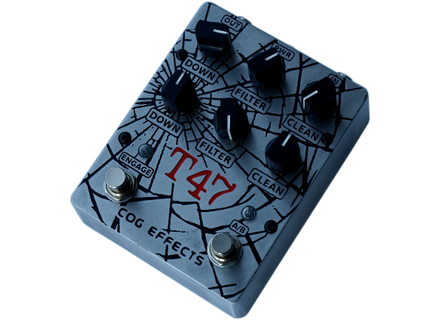 Cog Effects T-47 Analogue Octave