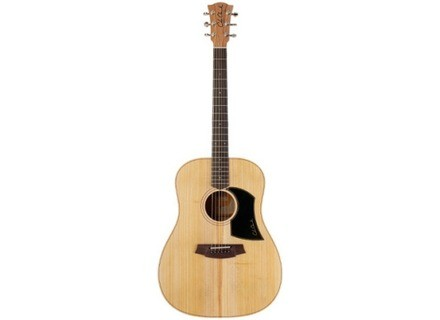 Cole Clark FL1 Spruce/Maple