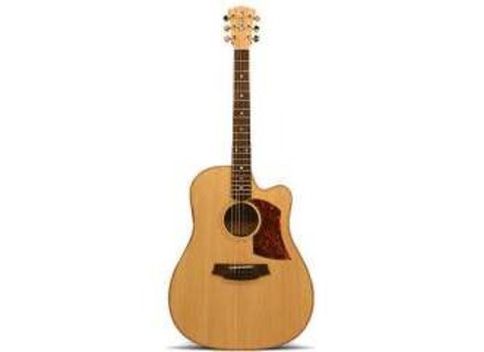 Cole Clark FL2AC Bunya/Maple