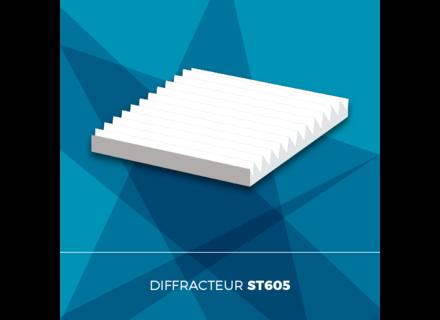 Colsound Diffracteur ST605