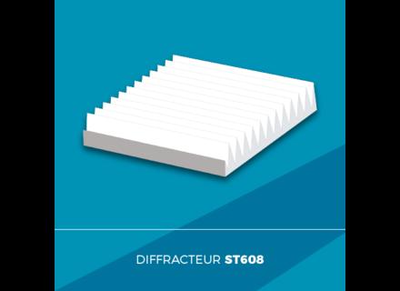 Colsound Diffracteur ST608