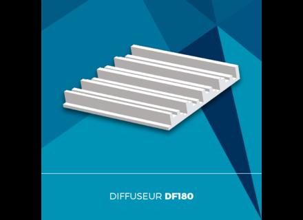 Colsound Diffuseur DF180