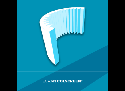 Colsound Ecran Colscreen®