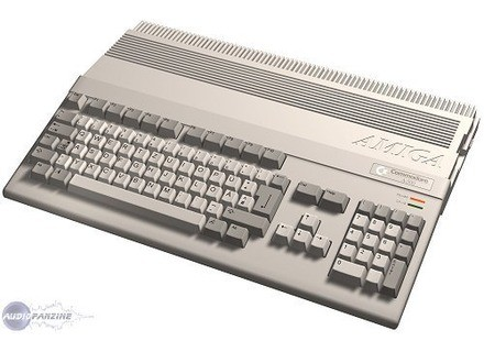 Commodore C64 DrumStation