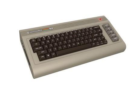 Commodore C64x Extreme