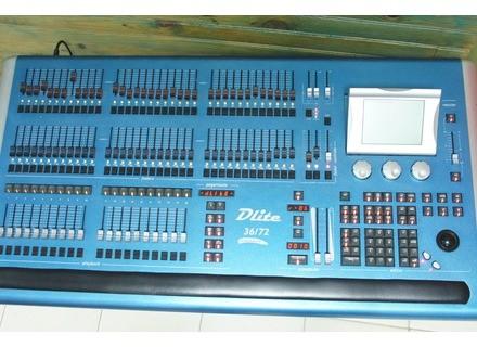 Compulite Dlite 36/72