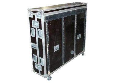 Conex flight case pour console yamaha pm5d image 710925 audiofanzine - Fabriquer flight case ...