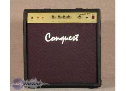 Conquest B35