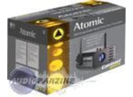 Contest Atomic