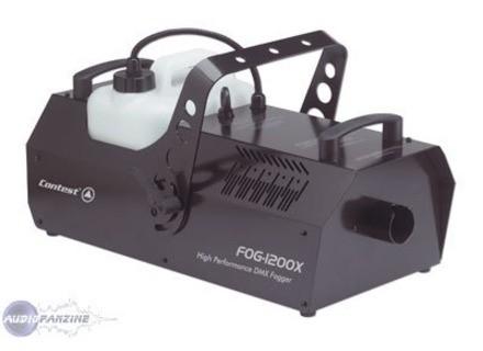 Contest FOG-1200X