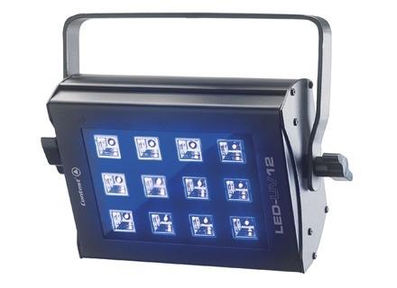 Contest LED-UV12