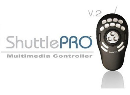 Contour Design Shuttle PRO V2