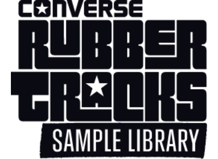 Converse Rubber Tracks Converse Rubber Tracks Sample Library