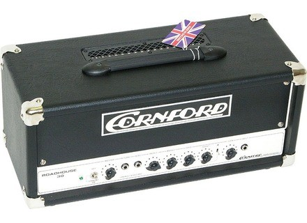 Cornford Roadhouse 30H