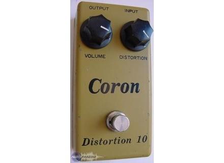 Coron Distortion 10