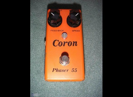 Coron Phaser 55