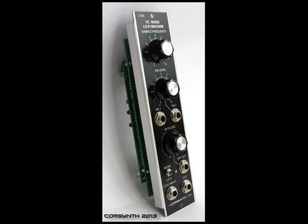 Corsynth C105 VC Noise / Lo-Fi Machine