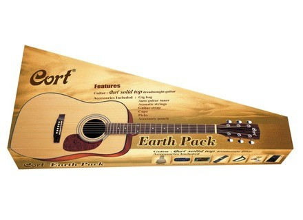 Cort Earth