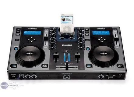 Cortex-pro dmix 300
