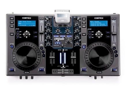 Cortex-pro dMIX-600
