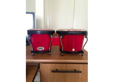 Cosmic Percussion CP Bongos