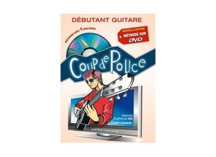 Coup de pouce Débutant Guitare DVD