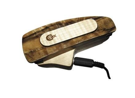 Coxx Soundhole Pickup