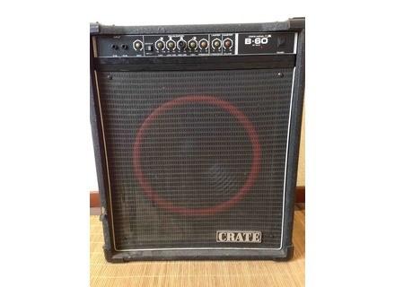 Crate B-60