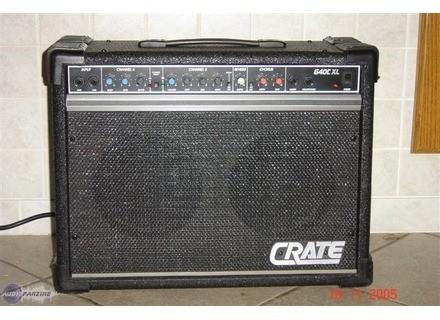 Crate G40C XL