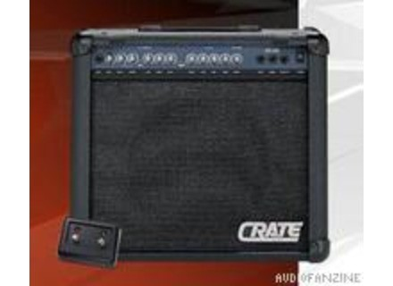 Crate GFX-65