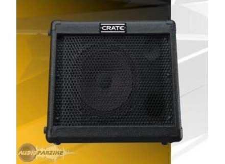Crate Taxi TX15