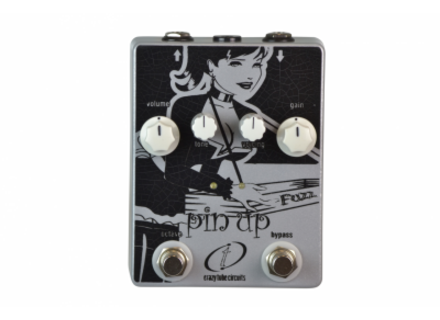 Crazy Tube Circuits Pin-up Fuzz