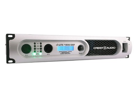 Crest Audio E-Lite 1800