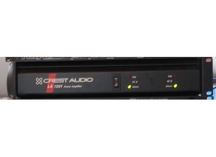 Crest Audio LA1201