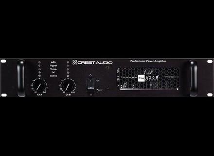 Crest Audio Pro 8200