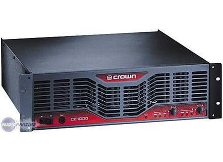 Crown CE 1000