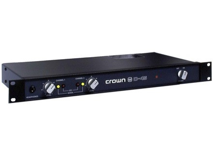 Crown D45