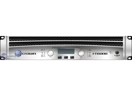 Crown I-T6000