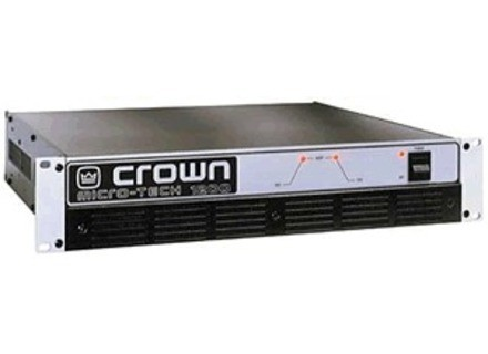 Crown Micro-Tech 1200